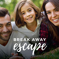 Hotel Packages - Break Away Escape Package - Four Points by Sheraton Niagara Falls Hotel