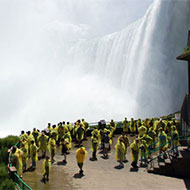 Hotel Packages - Fall / Winter Tour of Niagara Falls Package - Four Points by Sheraton Niagara Falls Hotel