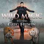 Niagara Hotel Packages - Greg Frewin Las Vegas Magic Show Package - Four Points by Sheraton Niagara Falls Hotel
